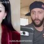 一位外国小哥看到了中国的神奇化妆术后,非常不淡定了,结果。。。