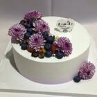 #美食##蛋糕##我要上热门@美拍小助手#收割你们的小爱心❤️,感谢宝宝们一直以来的支持😍