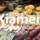 """这是我在厦门的第n+1天,很有老厦门味道的菜市场——""""八市""""!我一直在厦门,你在哪里?#美食##日志##vlog#背景音乐是@香喷喷的小烤鸡 混剪的🎵Something just like this"""
