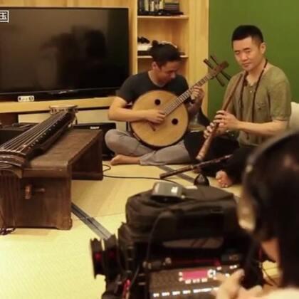 五个小伙儿用古琴、琵琶等打造中国风版《权力的游戏》主题曲,演绎了与原版不同的气质与风格,好听~#音乐#