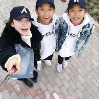 【💧陈奕潭💧美拍U乐国际娱乐】双胞胎宝妈 关注吧