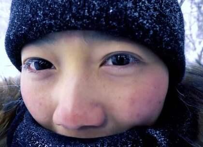 第一次穿越雪山林海,第一次遇见抱团的野猪和傻里傻气的狍子,第一次感受到连眼睫毛都结冰的冷~有点想念南方的温暖了☺ #带着美拍去旅行##我要上热门##日志#