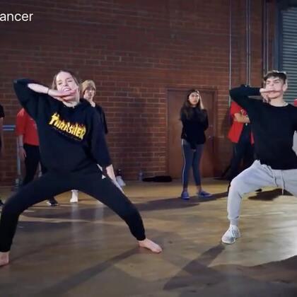 #音乐# Rihanna - Cockiness #舞蹈# Choreography by Willdabeast Adams & Janelle Ginest