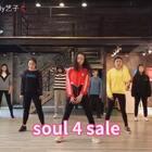 #舞蹈##原创编舞##爱舞蹈爱生活#music:soul 4 sale💥