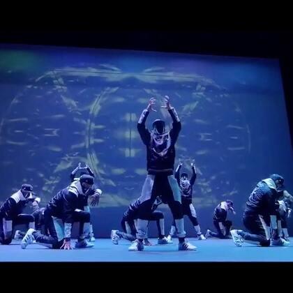 "3 DAYS TO VIBE XXIII | 01.28.18 Throwback to vibedancecomp 2015 🎧: ""OG""(2)#精选##舞蹈##kinjaz#"