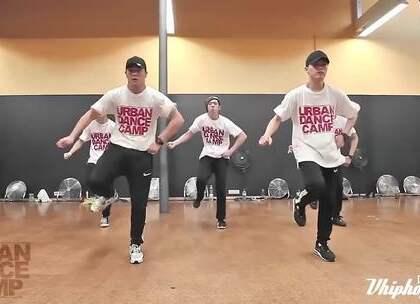 【唯舞】Just Jerk 编舞 Jane.mp4| 精彩舞蹈视频尽在唯舞#舞蹈##vhiphop##唯舞#