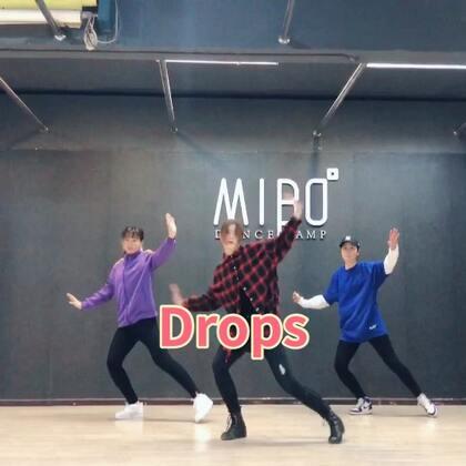 #drops#宝宝们想我没~#精选##舞蹈#