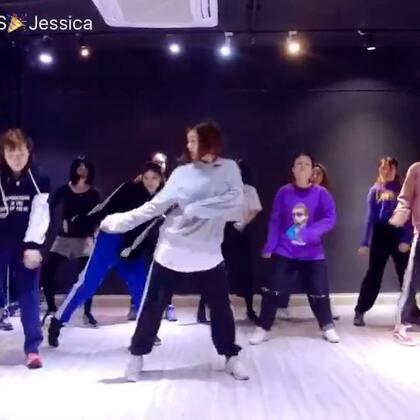 入門班視頻出來了 #爱舞蹈爱生活##我要上热门#@广州MegaSoul舞蹈培训