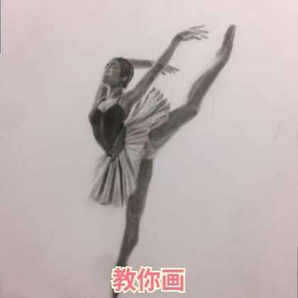 #精选##热门##插画#@美拍小助手 @小冰 形体训练