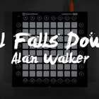 Alan Walker - All Falls Down #音乐##launchpad##打击垫#
