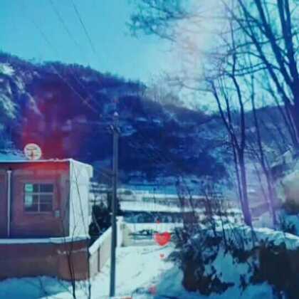 #新年新肌新我##2018第一场雪##宝宝#@碧欧泉Biotherm @美拍小助手 2018.1.7