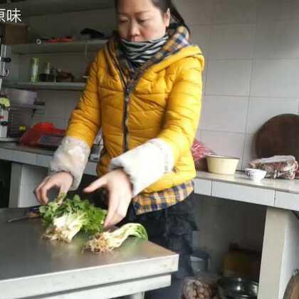#美食##家常菜#北方不懂南方的冷😭四川的冬天那才叫一个冷😭尤其这几天下雪😜天冷大部分是吃火锅,今天做了一个豆瓣鱼😍非常好吃😊
