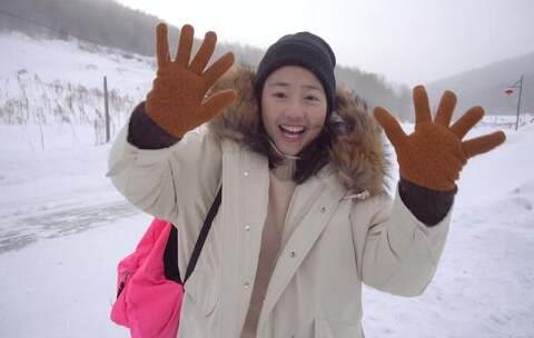 """【第一次小姐姐sun美拍】舌尖上的中国推荐的""""杀猪菜"""",..."""
