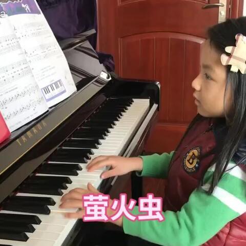 弹琴 音乐 菲伯尔2,加料版萤火虫 音乐视频 Ada Zha的美拍