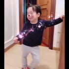 #精选##我的少林梦手势舞##宝宝#😂😂😂