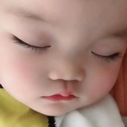 #宝宝#晚安,宝宝们😴