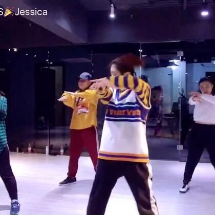 週一常規課結課視頻😁同學們都有進步,開心@广州MegaSoul舞蹈培训
