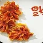 寓意菜<花开富贵> 提前祝大家春节快乐,万福金安!#年夜饭##美食##海椒记#
