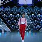 泰国小王子#黄书豪#唱#容易动情的人#嗨翻全场