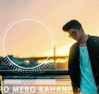 Sudip Langendorf - Timro Mero Kahani @मिमारडोल्म#异域印度歌曲##尼泊尔歌曲##尼泊尔#