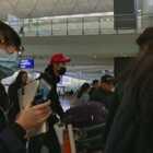 偶遇一个韩国明星🙊不知道是谁