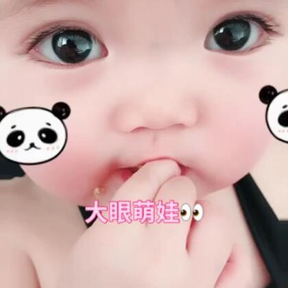 #宝宝#请忽略宝妈中间的歌声呦!甜宝最近要出大牙,一个劲的吃磨牙棒,你们宝宝多少颗牙齿了?