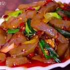 这样做泡椒魔芋,又麻又辣超过瘾!#精选##美食##川菜#@美食频道官方号 @美拍小助手
