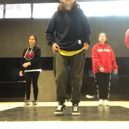 #梧州spt舞蹈工作室#寒假hiphop😳😳😳😳😳😳😳😳继续基础练习吧