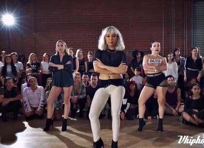 【唯舞】Galen Hooks 编舞 The High.mp4| 精彩舞蹈视频尽在唯舞#舞蹈##vhiphop##唯舞#
