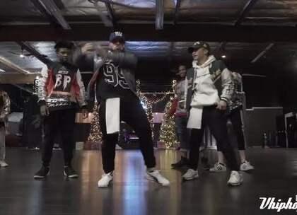 【唯舞】Melvin Timtim 编舞 Outlet.mp4| 精彩舞蹈视频尽在唯舞#舞蹈##vhiphop##唯舞#
