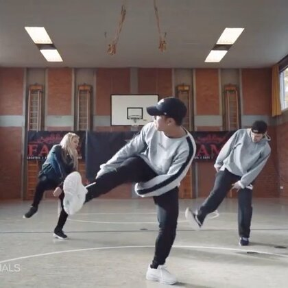 Choreography by: Bam Martin Artist - Ace Hood Song - Came with the posse Video - Chen Kang Films#精选##kinjaz##舞蹈#