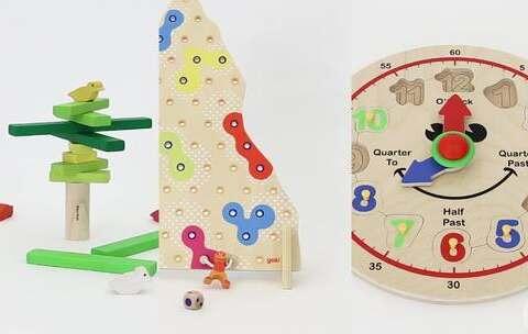 【贝贝粒视频美拍】这三款玩具,不仅增进亲子互动,...