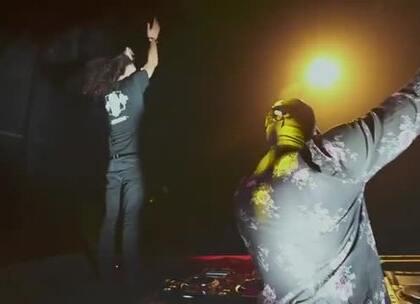 RARE FEST 的能量真强大!!🔥🔥 cc: Party Thieves x Lil Jon x Insomniac Events #嘻哈##电音##派对#