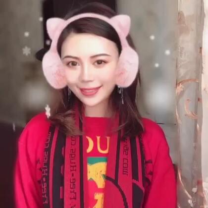 #娃娃脸手势舞##亚洲天使爱瑞丽#