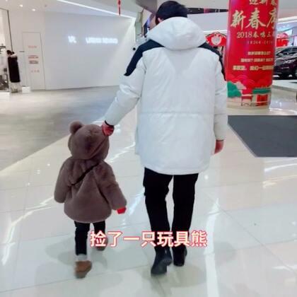 #宝宝##花式套路萌娃##萌宝宝#
