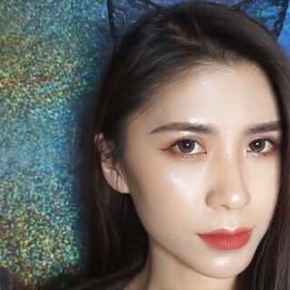 #精选##美妆#给你一只Hellokitty 酷女孩儿妆容💅🏻💅🏻https://m.weibo.cn/5765309066/4204492734316275