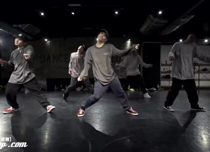 【vhiphop.com】Overflow 编舞 Break Ya Neck.mp4| 精彩舞蹈视频尽在唯舞#舞蹈##vhiphop##唯舞#