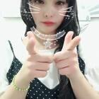 #娃娃脸手势舞#
