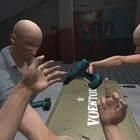 #游戏##搞笑#世界上拆弹最快的手残玩家!游戏:手掌模拟器