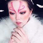 #白羊座##十二星座妆容#