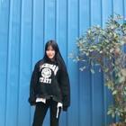 是不是想我了!#精选##舞蹈##blackpink - as if it's your last#