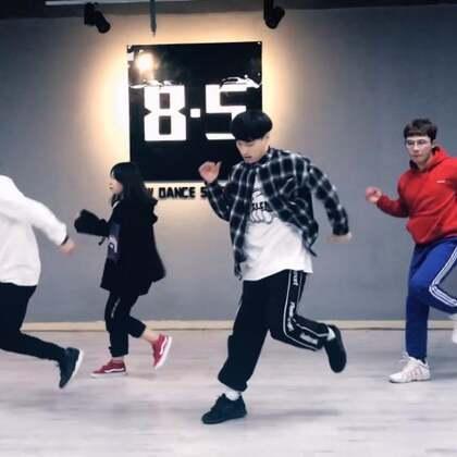 #精选##舞蹈#小文老师周三班级