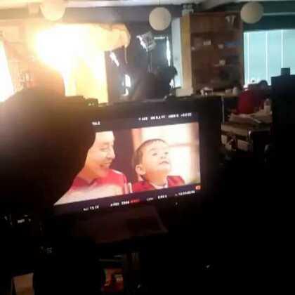#宝宝#@宝宝频道官方账号 @美拍小助手 芒果TV的春节形象片,静候瓜瓜的精彩演绎!