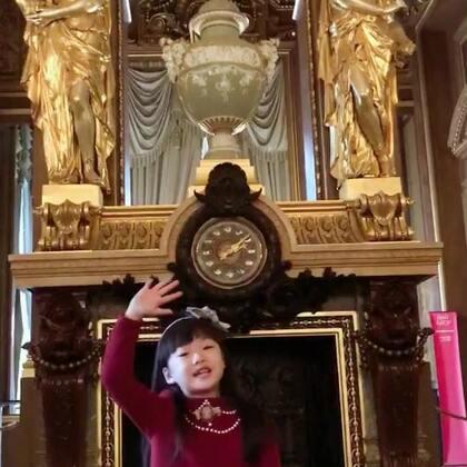 东北民歌唱响巴黎歌剧院😘