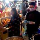 #美食##台灣古早味#不一樣的爆米花