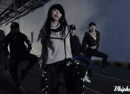 【唯舞】1MILLION X NIKE.mp4 | 精彩舞蹈视频尽在唯舞#舞蹈##vhiphop##唯舞#