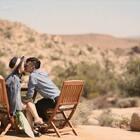 美国旅拍- -公路篇 (自驾游的好处就是收获一路的风景,沙漠、海洋、森林、湖泊、雪山、草地…我们一起看过了这么多风景,还有什么是不可跨越的呢?)#穿秀##旅行##我要上热门#