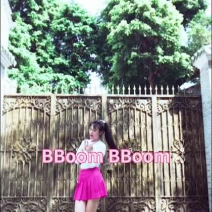 #舞蹈##蹦迪舞bboombboom##蹦迪舞#今天趁天气好录了外景😊🌷🌷