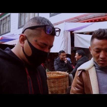 #光哥工作室新年特别篇#《年货》、由于年前太忙所以没能及时更新,望见谅。也提前祝身处各地的藏族同胞新年快乐🎉(初五开始更新)