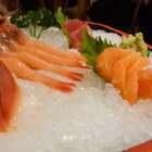 今天吃的刺身和寿喜锅,好吃的太多了只拍了一小部分,快过年了你们都吃了什么好吃的呀?#刺身拼盘##寿喜锅##日料#